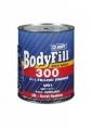 HB BODY fill 300 3:1 šedý 1L